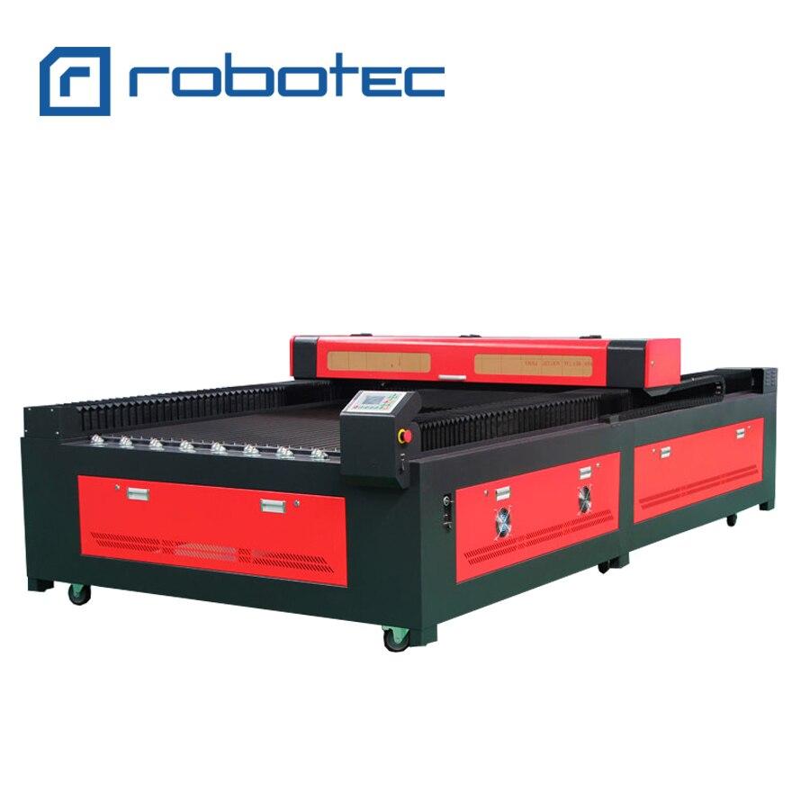 Jinan Co2 150w 180w Metal Laser Cutter 1325 Laser Cutting Machine