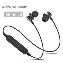 TWS In-ear Bluetooth Earphones Wireless Earphone Sport Earbuds Music Headset For Apple iPhone Samsung Xiaomi Android Head phone Головная гарнитура