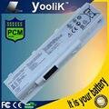 Bateria do portátil para asus N55S N55SL 07G016HY1875 N55E N55F N75 N75S N75SL branco A31-N45 A31-N55 A32-N55 A32-N45