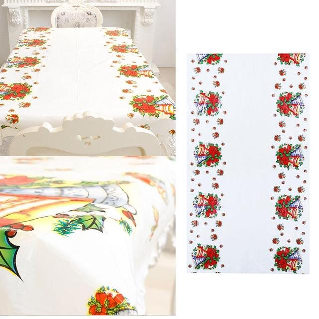 Christmas Table Covers