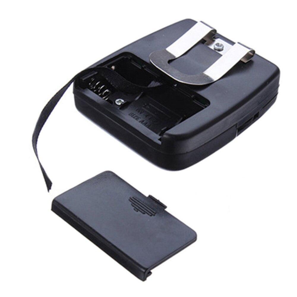 Mootorratta kiiver Intercom Interphone peakomplekt Keyless 2-way - Mootorrataste tarvikud ja osad - Foto 5