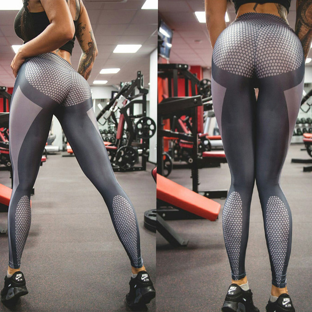 Girls Yoga Pants Twerking