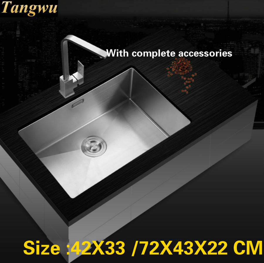 Online Get Cheap Steel Kitchen Sinks -Aliexpress.com   Alibaba Group