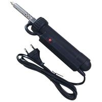 30W 220V Electric Vacuum Solder Sucker Iron Tool/Desoldering Pump /Repair Tool,Eu Plug