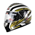 Hot Sale Motorcycle Full Face Helmet Motorbike  Vespa Motocross Casque FF901