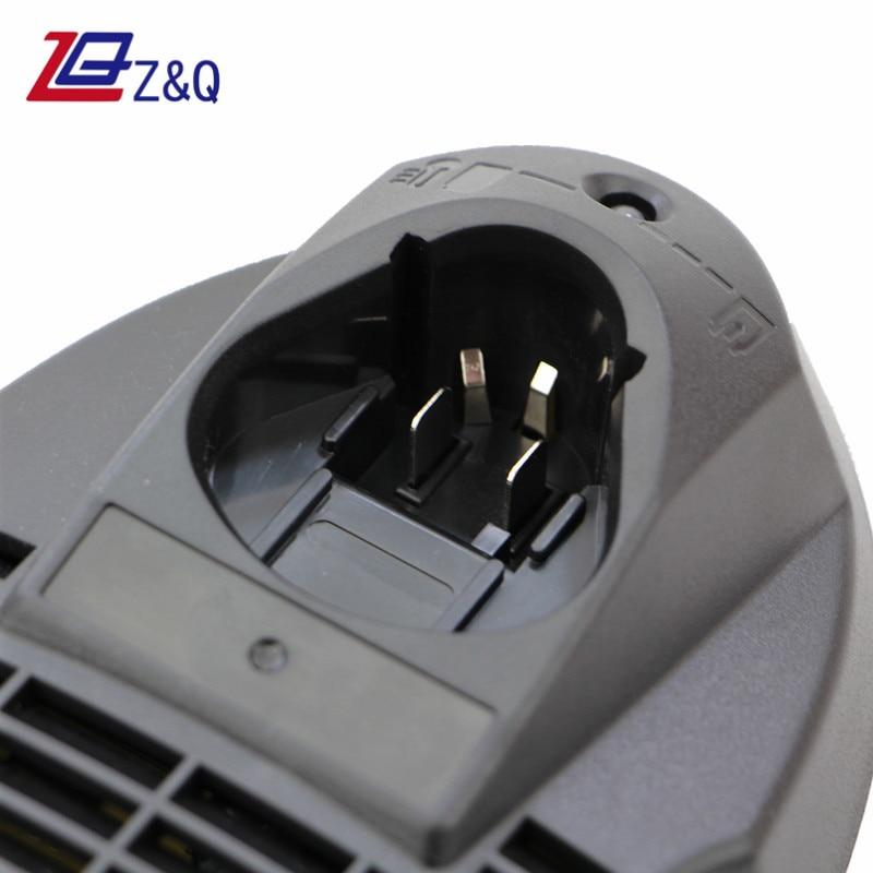 Bosch AL1130CV Battery Charger 10 8v Li ion 220v