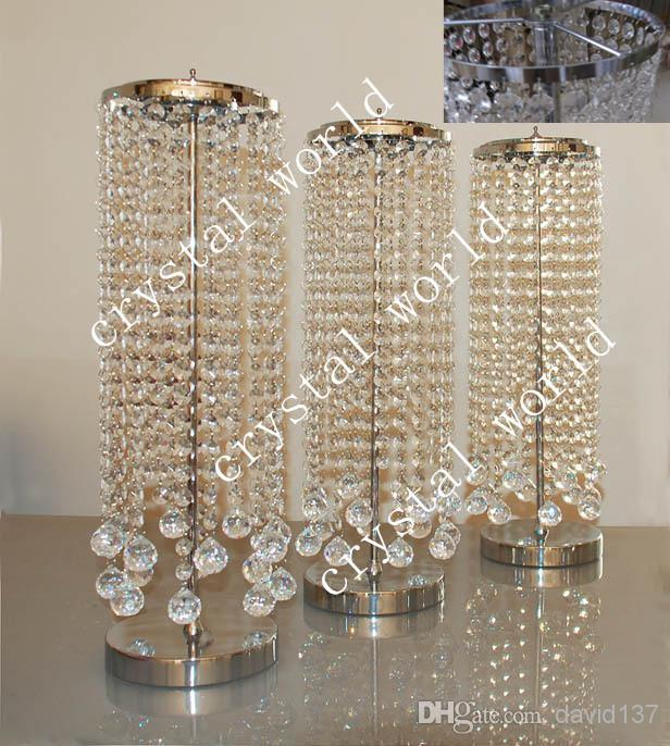 Prime Buy Crystal Table Top Chandelier Centerpiece And Get Free Download Free Architecture Designs Terstmadebymaigaardcom