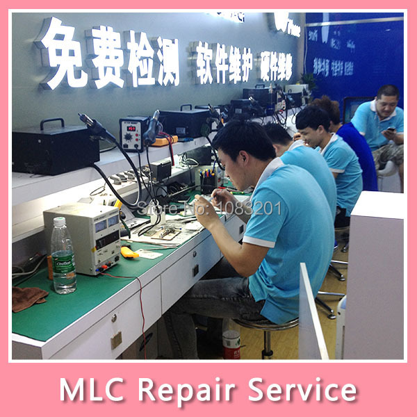 For 661-7477 Mother Board Logic Board Repair Service Macbook Air A1466 Dual-Core i5 1.3Ghz 8GB 13
