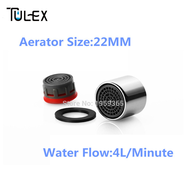 Special offer Water Saving Faucet Aerator 4L Crane Nozzle ...