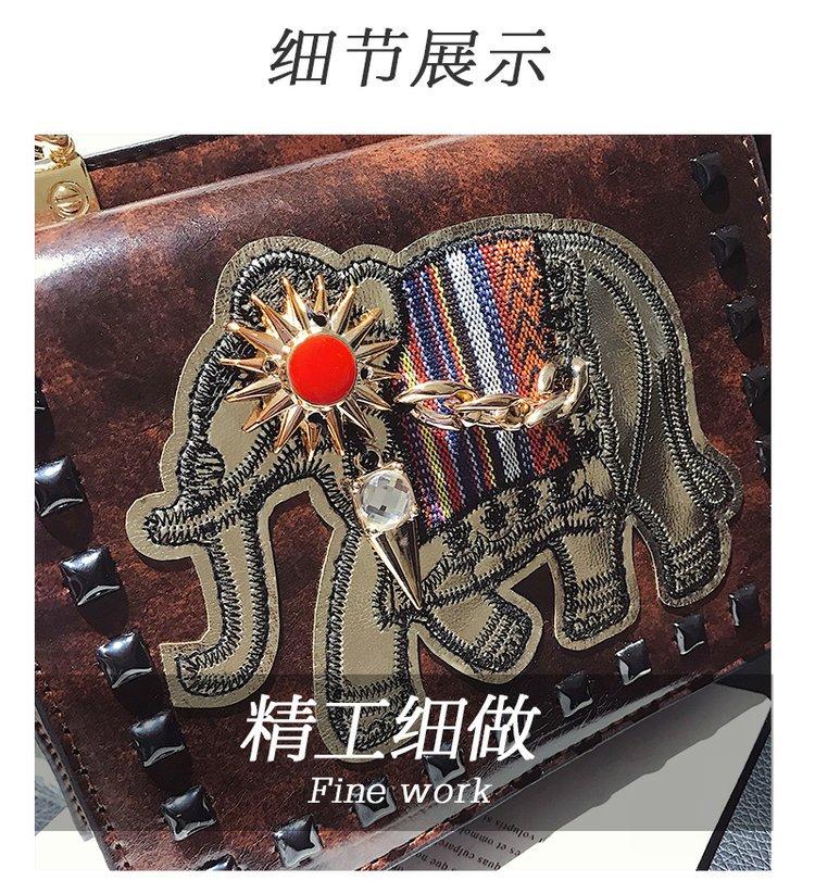 louis Luxury Brand Cross-body Bag Leather Flap Elephant Bags Case Handbags Lady Famous Brands Casual Tote Shoulder luis vuiton 49