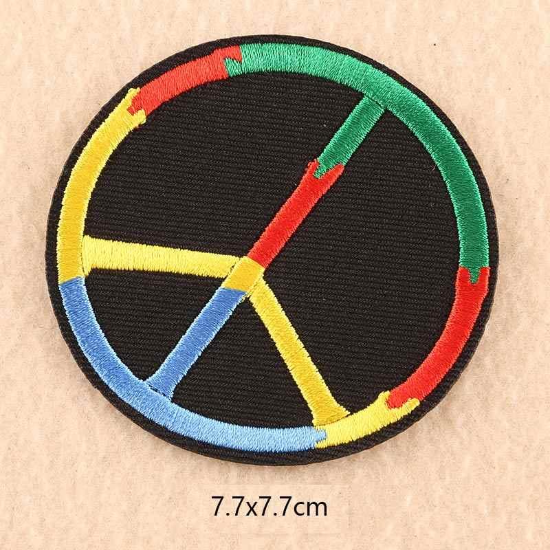 Riverdale Borduren Badges Accessoires Patch Iron op Kleding DIY voor Kleding Tassen Thermische Etiketten Applique op Kleding Patches
