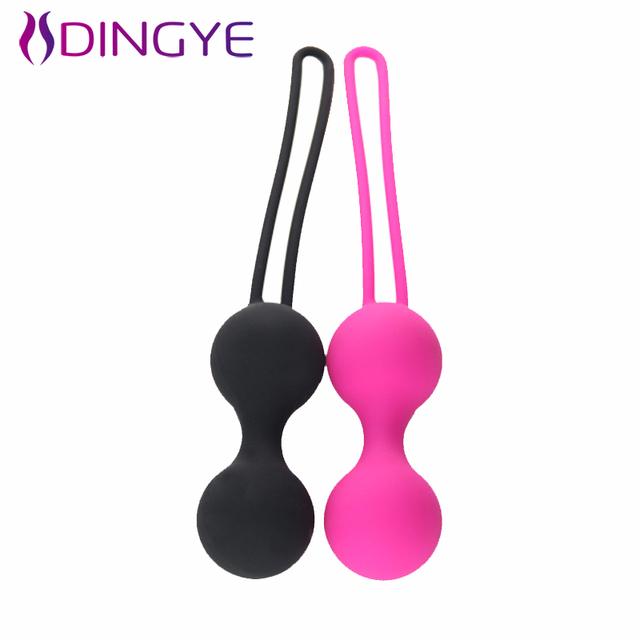 Female Kegel Vaginal Tight Exercise Machine Vibrators