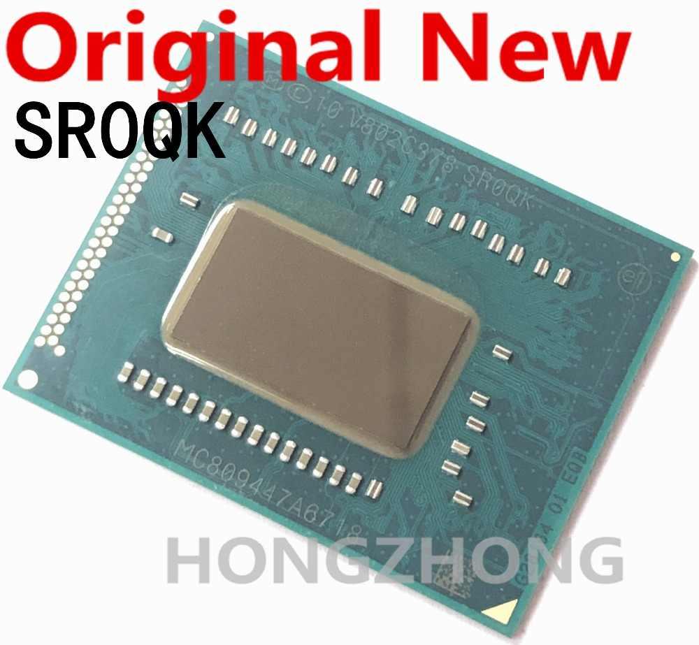 New Original Intel SR1UB Z3735F CPU BGA With Balls