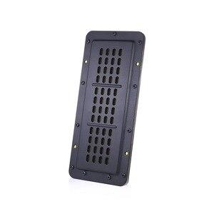 Image 3 - 2 pièces/lot bricolage moniteur audio plat moniteur HiFi haut parleur haute puissance ruban tweeter planaire transducteur AMT Neo8