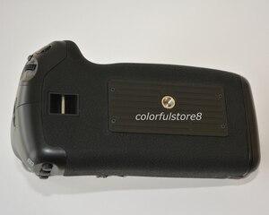 Image 3 - גריפ יד ידית כוח אנכי סוללה עבור canon eos 5d mark IV 4 5DIV 5D4 מצלמה כמו BG E20 BGE20 + IR מרחוק + 2 LP E6 + מטען לרכב