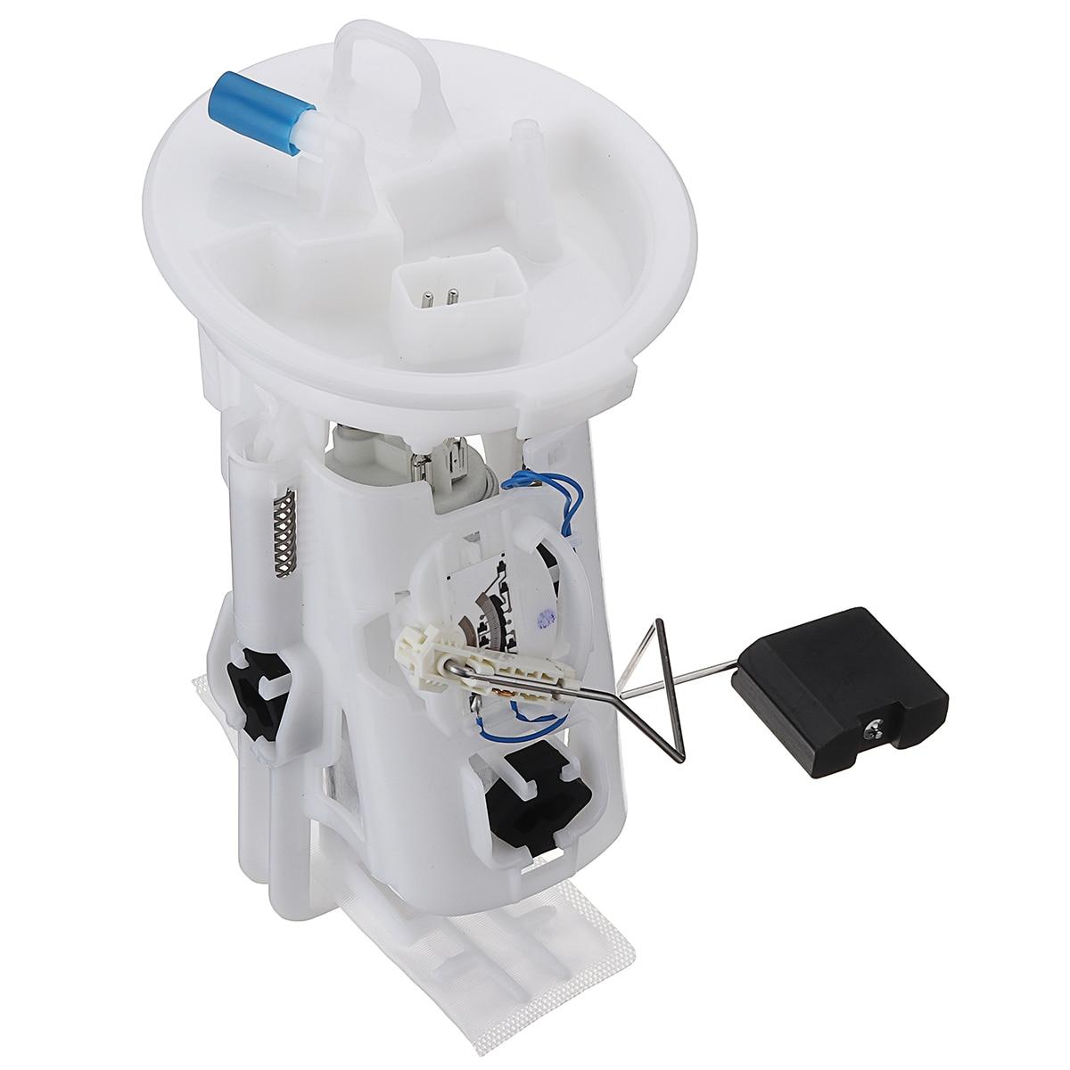 Car Fuel Pump + Sending Unit Module for BMW E46 3 Series 316i 318i 320i 323i 325i L6 6 Cyl 16146766942Car Fuel Pump + Sending Unit Module for BMW E46 3 Series 316i 318i 320i 323i 325i L6 6 Cyl 16146766942