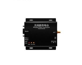 DTU-31 draadloze data transceiver/433 MHZ seriële/LoRa spread spectrum lange afstand/RS232/RS485 module