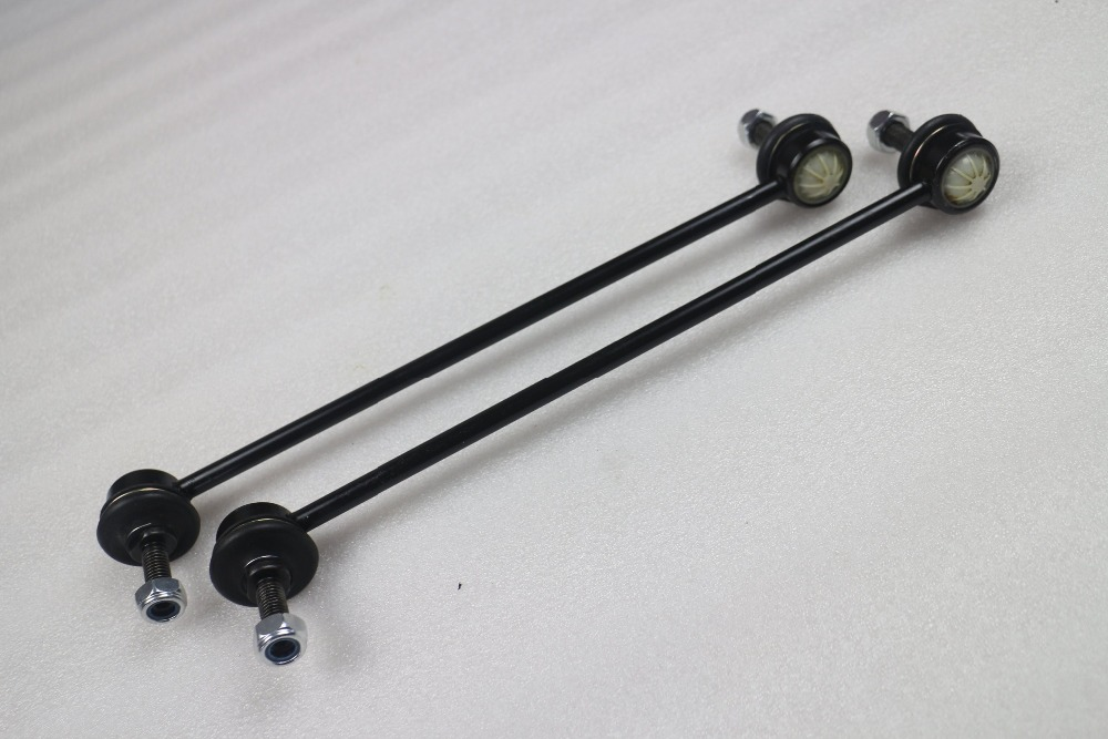 FORD MONDEO MK3 WISHBONE ARMS FRONT METAL ANTI ROLL BAR SWAY BAR LINKS X 2
