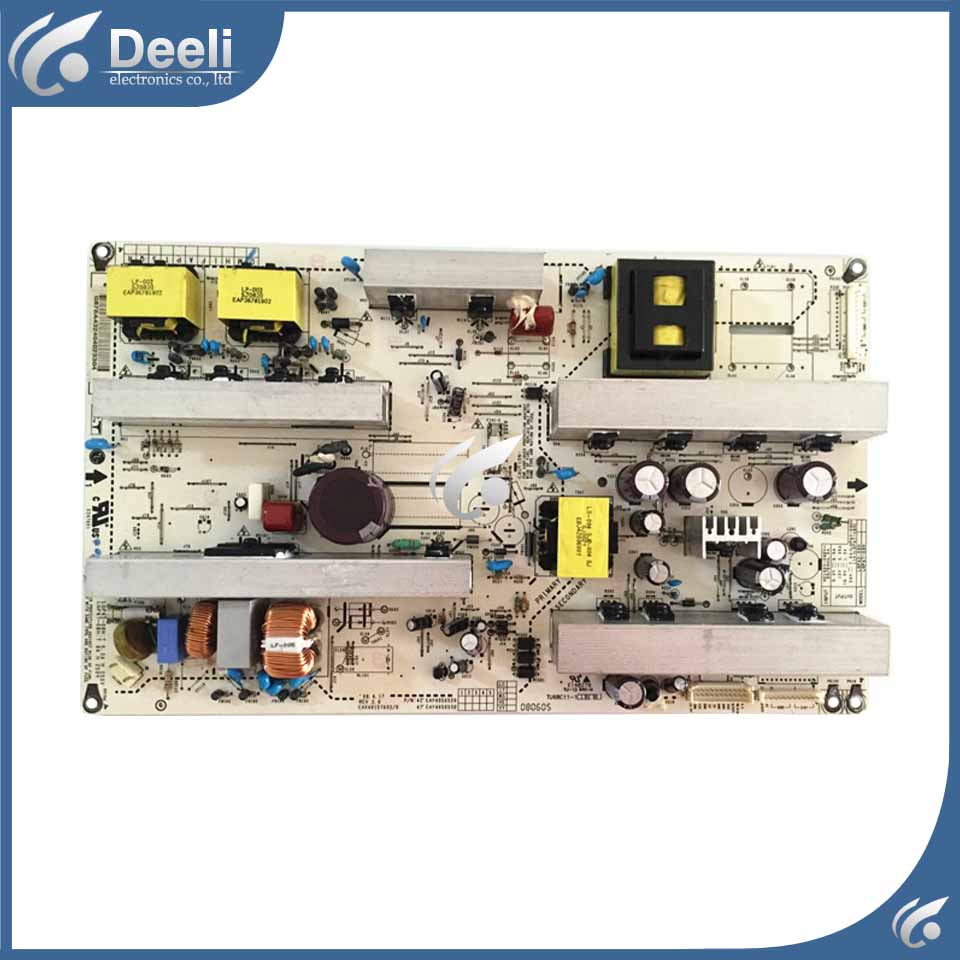 95% new good working Power Board 42LG50FR-TA EAY4050520 EAY4050530 EAX40157602/0 LGP42-08H