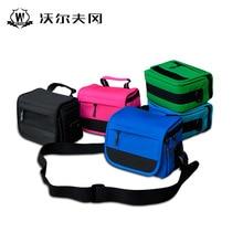 NEW SLR Waterproof Camera Bag for Canon 450D 500D 600D 550D For Sony NEX-3N 5N 5NT 5R 5C F3 C3 A6000 A5000 Cover Photo Case Bag