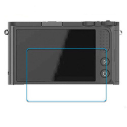 Tempered Glass Protector For Xiaomi Xiaoyi YI M1 Digital Mirrorless Camera LCD Screen Protective Film Display Protection Cover