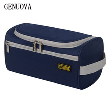 Travel Cosmetic Organizer Bag High Quality Wash Mens Business Portable Toiletries Set Shampoo Bath Hanging Bags