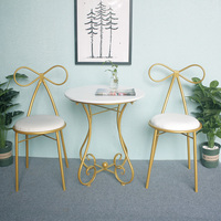 Nordic ins Coffee Tables garden outdoor table flowers stand Round bedside Tables for Living Room Furniture Home Furniture
