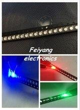 Bộ 10000 RGB Lực TOP 1210 3528 SMD SMART TECH PLCC 2 LED Đỏ Xanh Lá Xanh Dương Mới Đầy Đủ Màu Sắc Phổ Biến ANODE 3 Chip