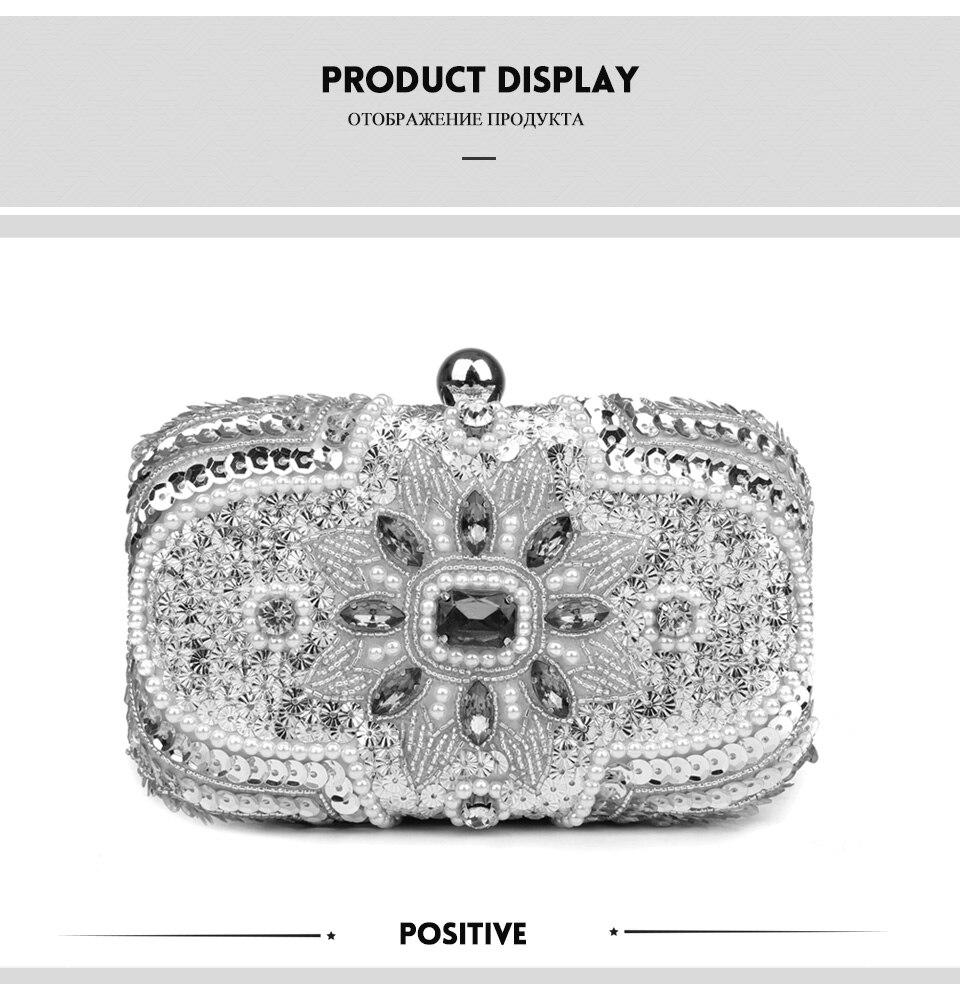 269b0365a3212 2015 neue Design Mode Heißer Verkauf Abendtaschen Clutch Taschen Handtaschen  2015 Frauen Abend Clutch Wunderschöne Perle Kristall Perlen Braut Hochzeit  ...