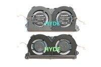 Nueva original eg50040s1-c110-s9a dc5v 2.25 w ventilador de la cpu para lenovo ideapad yoga 11 cpu ventilador de refrigeración