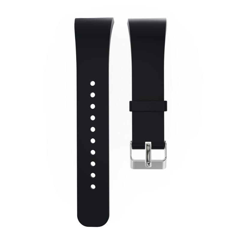 Luxury Sports Silicone Watch Band Replacement for Samsung Gear Fit 2 SM-R360/Fit2 Pro R365 Watch Band WatchBand gear fit2 watch band gear fit2 stainless steel bracelet strap replacement band wristband for samsung gear fit 2 sm r360