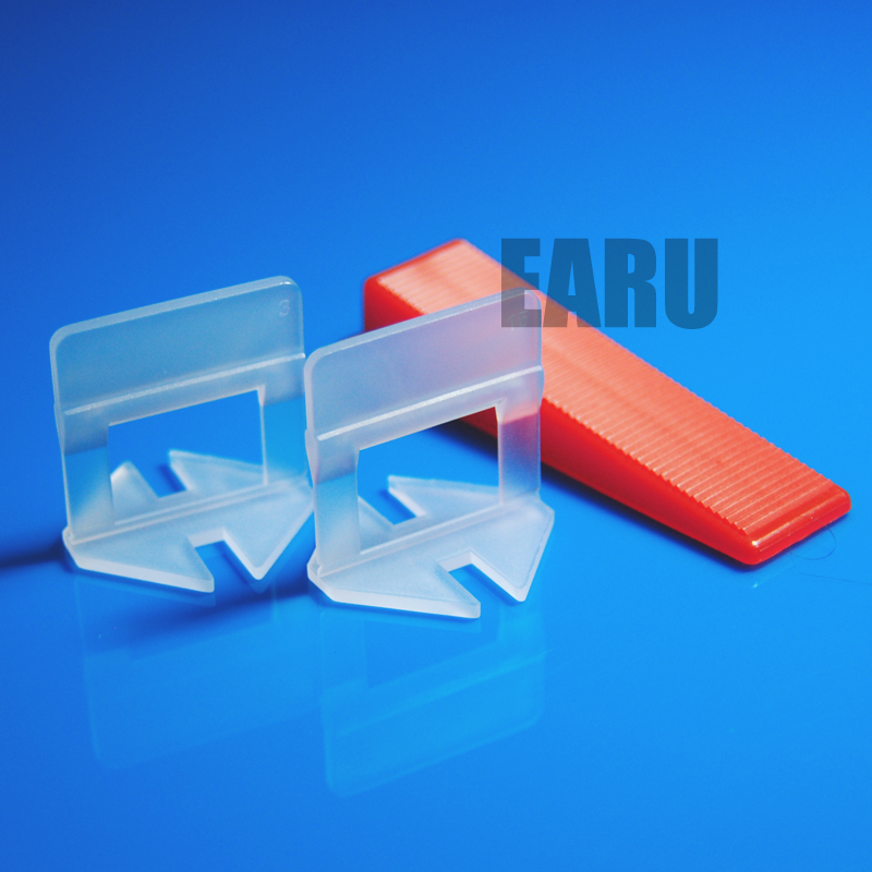 Sample Wall Floor Tile Leveling System Spacer Tile Accessories