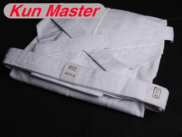 Kendo Uniform High Quality Hakama Martial Arts Kendo Laido Aikido Hapkido white color 10000# цена и фото