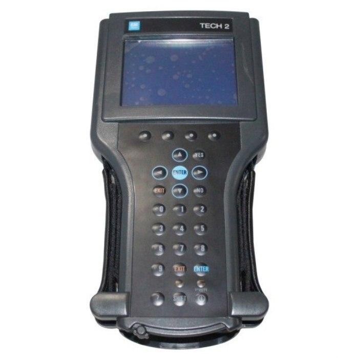 2013 Top Professional GM tech2 diagnostic tool,Tech 2,Opel SAAB Holden Isuzu Suzuki vetronix GM tech2 scanner