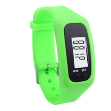 Colorful Smart Pedometer
