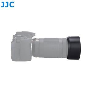 Image 5 - غطاء عدسة الكاميرا JJC لنيكون AF P DX نيكور 70 300 مللي متر f/4.5 6.3G ED VR/AF P DX نيكور 70 300 مللي متر f/4.5 6.3G ED يستبدل HB 77