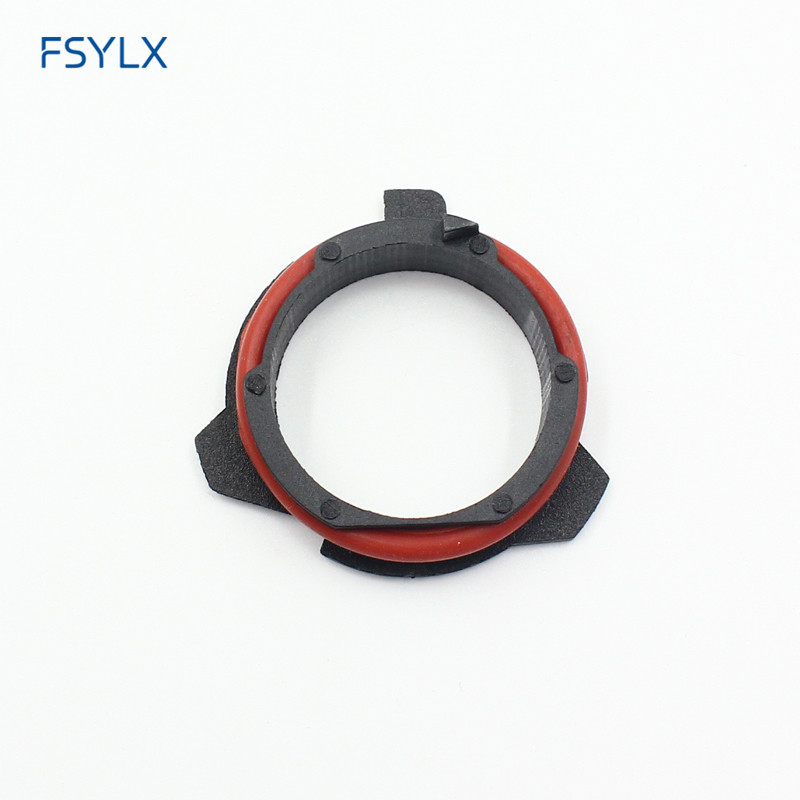 FSYLX 50PC Car headlight Clip Retainer Adapter Holder for BMW 5 series E12 E28 E34 E39