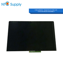 MEIHOU For Lenovo Yoga 710-15 FHD Laptop LCD Screen N156HCA-EA1 REV A1 P/N 5D10K81093 1920*1080 0 IPS FHD+ Touchscreen Assembly free shipping n116hse ea1 rev c1 n116hse ej1 laptop lcd led screen for asus zenbook ux21a 11 6 edp 30pin new