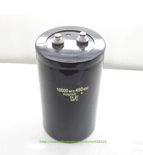 Condensador electrolítico Radial de 450v, 10000uf, 10000UF, 450V, 90x160MM