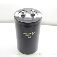450v 10000uf Electrolytic Capacitor Radial  10000UF 450V 90*160MM
