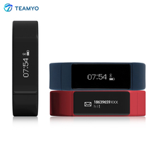 Оригинальный iwown I5 плюс Смарт-часы Bluetooth деятельность Браслет Интеллектуальный Спорт Смарт шаг Группа сна трек аон дисплей