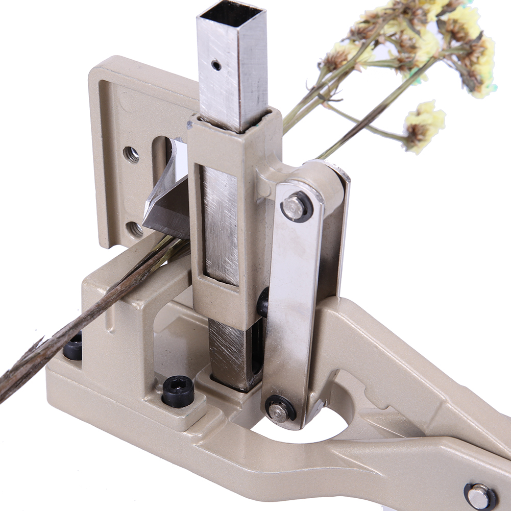 Professional Grafting Machine GardenTree Pruning Shears Scissor Grafting Cutting Tool Vegetable Grafter Tree Grafting Tool studies on grafting in some vegetable crops