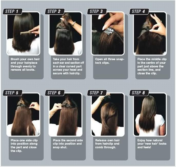 Can You Dye Human Hair Extensions Lighter Choice Image