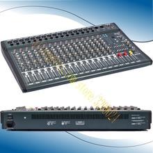High Quality 16 Channel Audio Music USB Mixer Mixing Console Pro Digital Effect Processor Console De Mistura De Mixagem De MX16