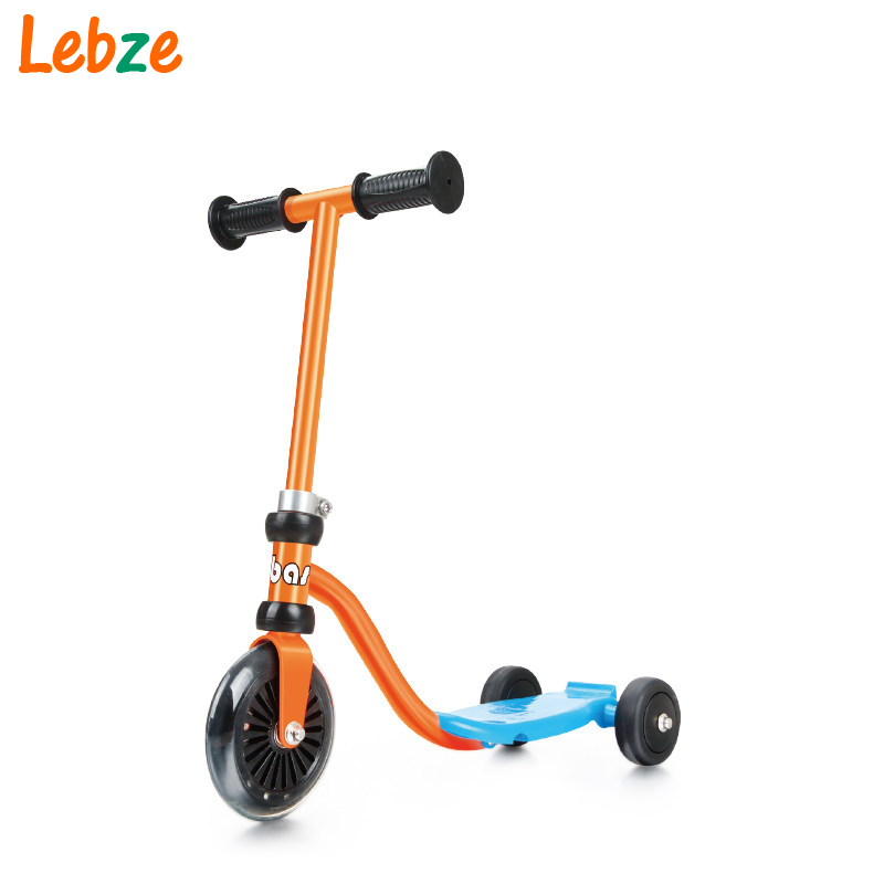 Mini Kids Scooter for Children Outdoor Toys Three Wheel ...