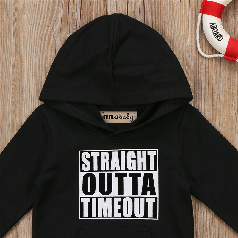 HTB1HTNmgYsTMeJjSszdq6AEupXaf - Stylish Young Kids Cotton Hoodie Long Sleeve Sweatshirt with Letter Print Front