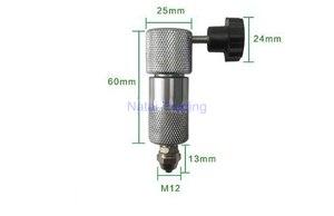 Image 3 - רב פונקציה מסילה משותפת מזרק דיזל אספן כלי 7mm, 7.5mm, 9mm עבור בוש CUMMINS, מסילה משותפת מזרק תיקון כלים