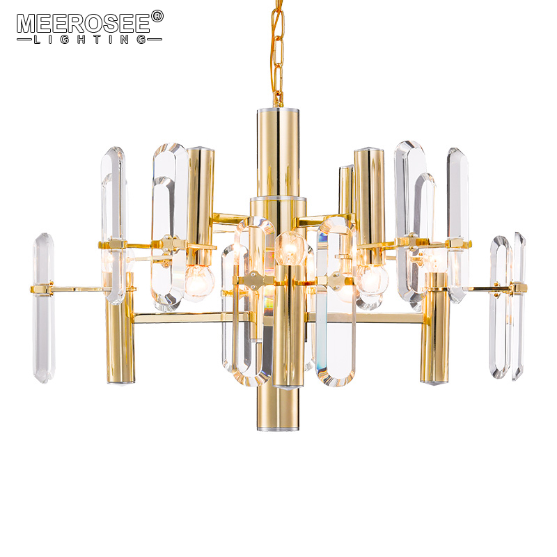 Crystal Chandelier Light (4)