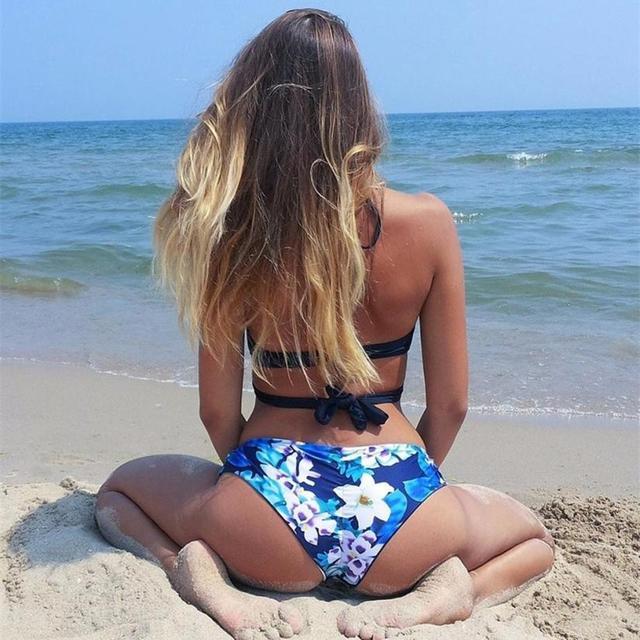 Bikini Set Brazilian