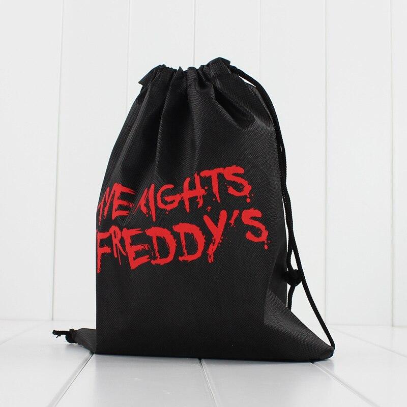 10Pcs Lot 23 29cm Five Nights at Freddy s Plush Freddy Chica Fazbear Fever Foxy Bonnie